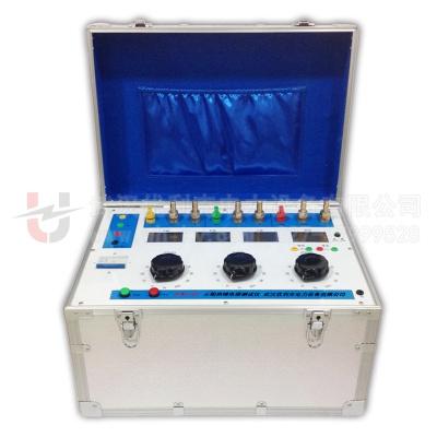 36.ULWJ-601三相热继电器测试仪