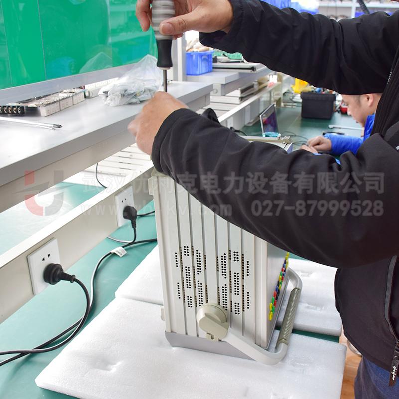 继电保护测试仪维修