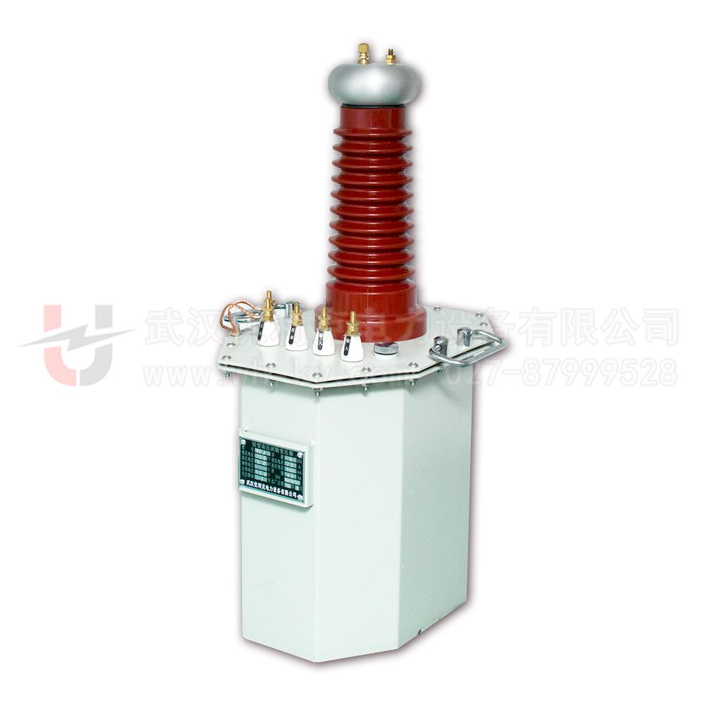 04.XC试验变压器控制箱