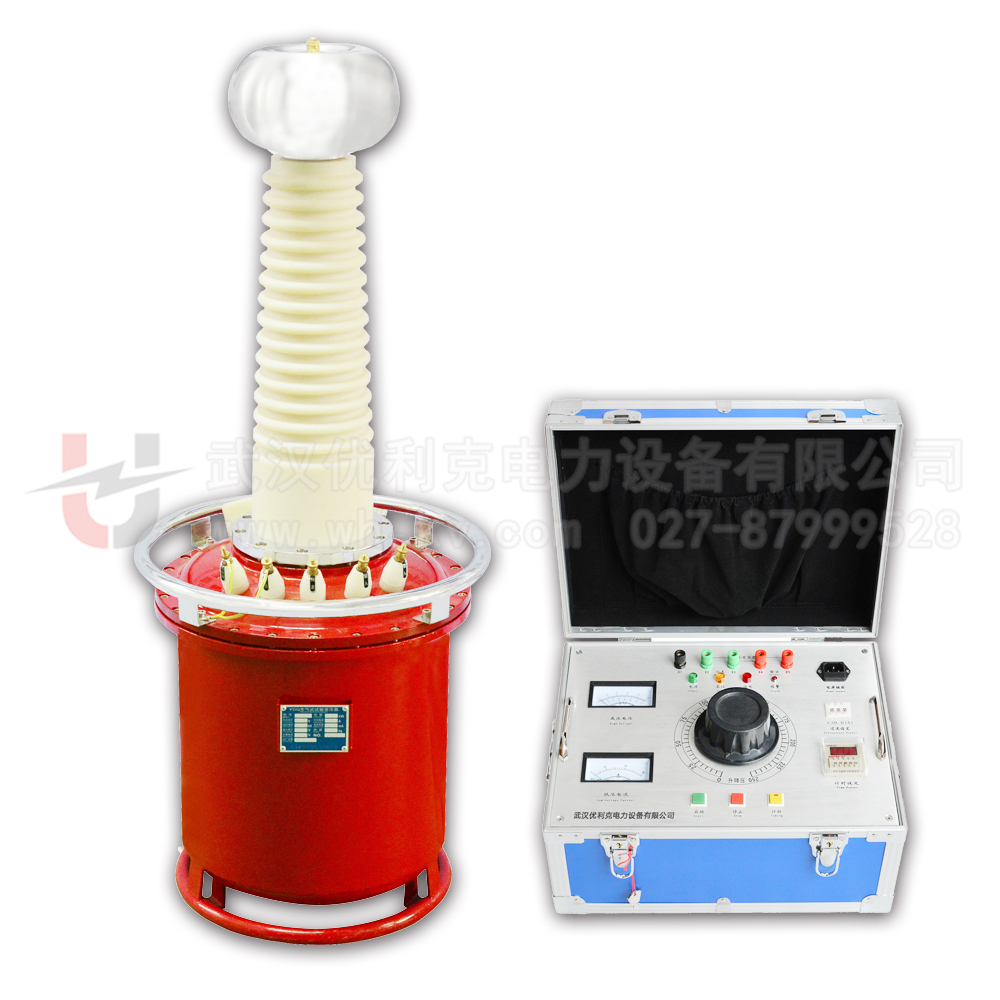 10.YDQ充气式试验变压器