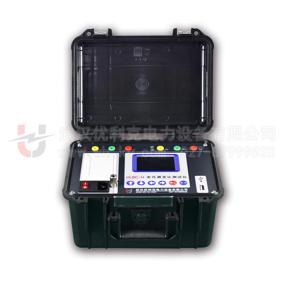 20.ULBC-H全自动变压器变比测试仪