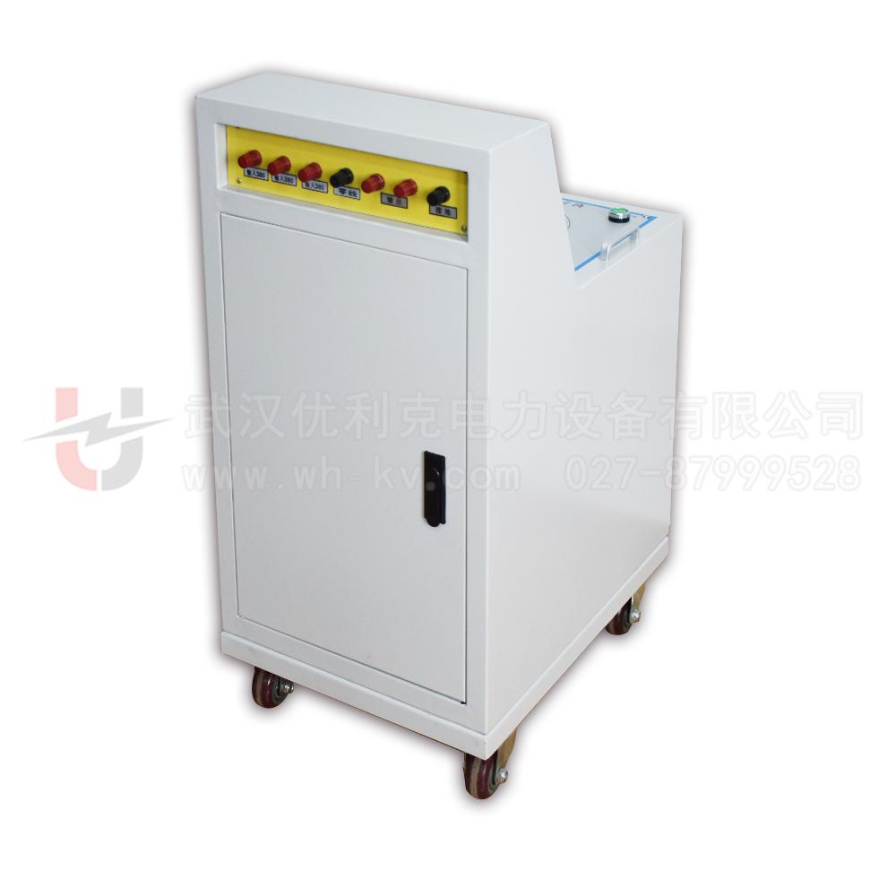 SBF感应耐压试验装置