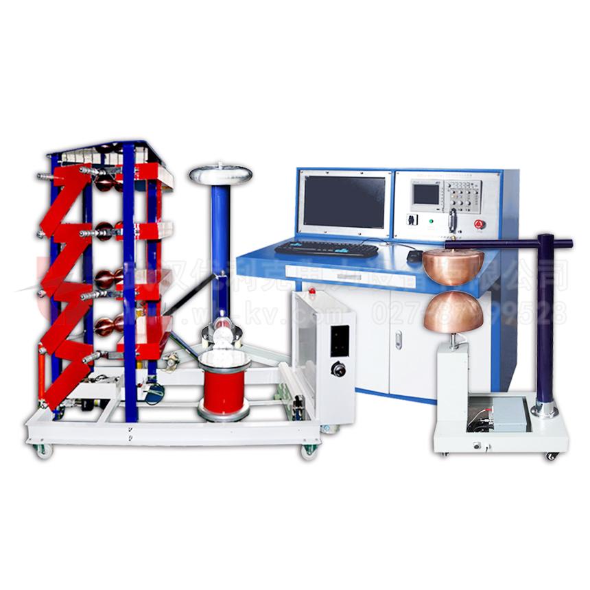 ULCJ-DY全自动冲击电压发生器
