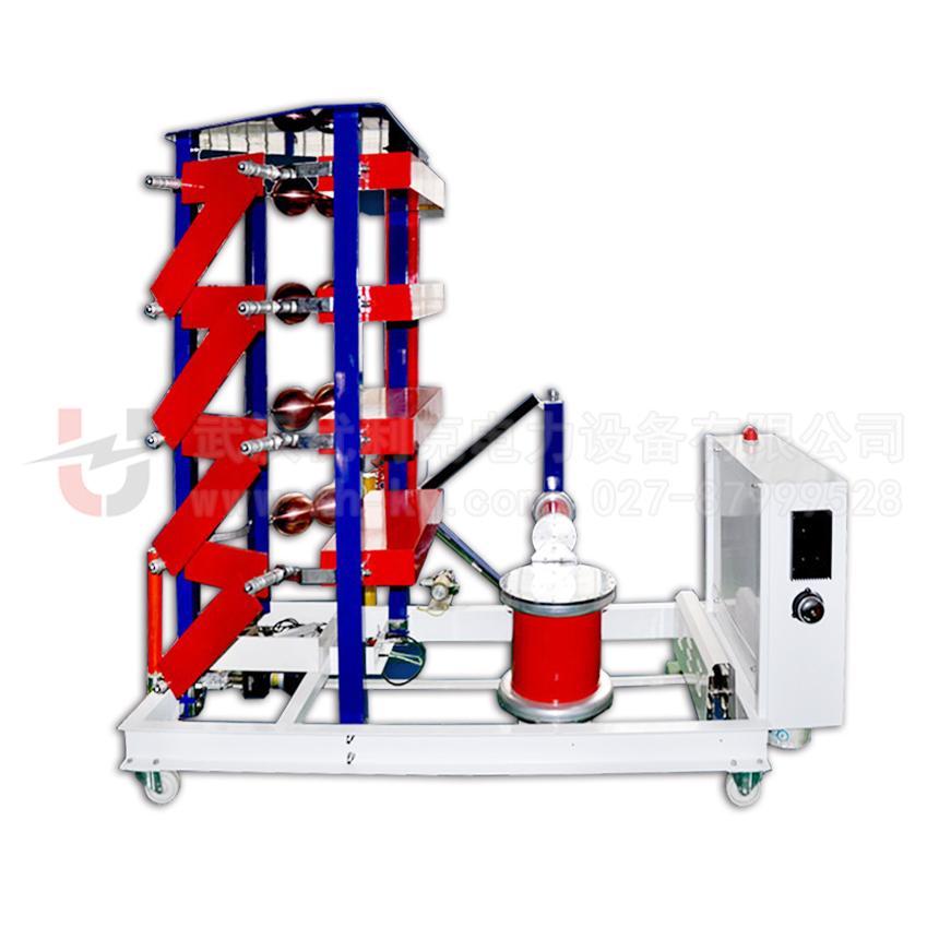 21.ULCJ-DY全自动冲击电压发生器