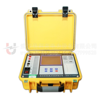ULZZ-10B变压器直流电阻测试仪