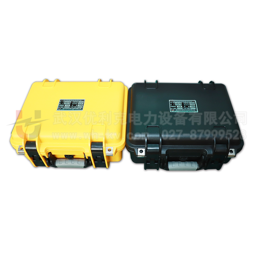 05.ULZZ-10B变压器直流电阻测试仪