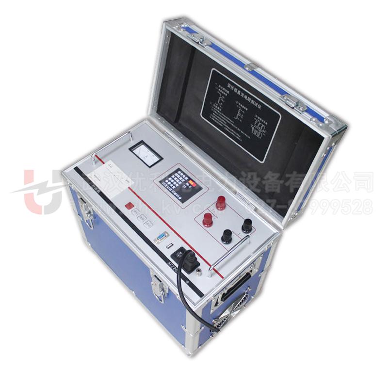 08.ULZZ-20A变压器直流电阻测试仪