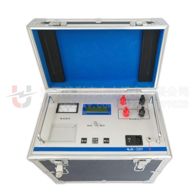 ULZZ-30A变压器直流电阻测试仪