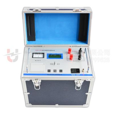 ULZZ-40A变压器直流电阻测试仪