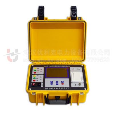 ULBC-M全自动变压器变比组别测试仪