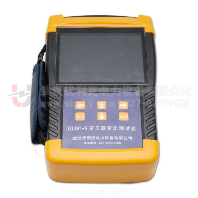 ULBC-S手持变压器变比测试仪