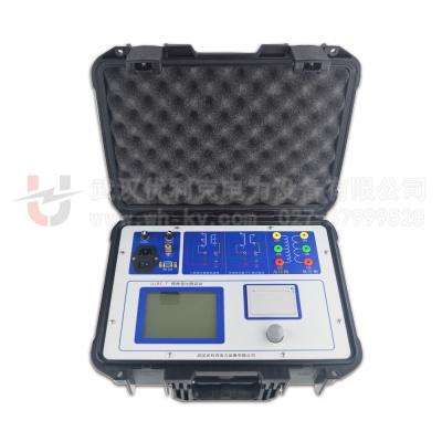 ULBC-T特种变比测试仪(铁路主变)