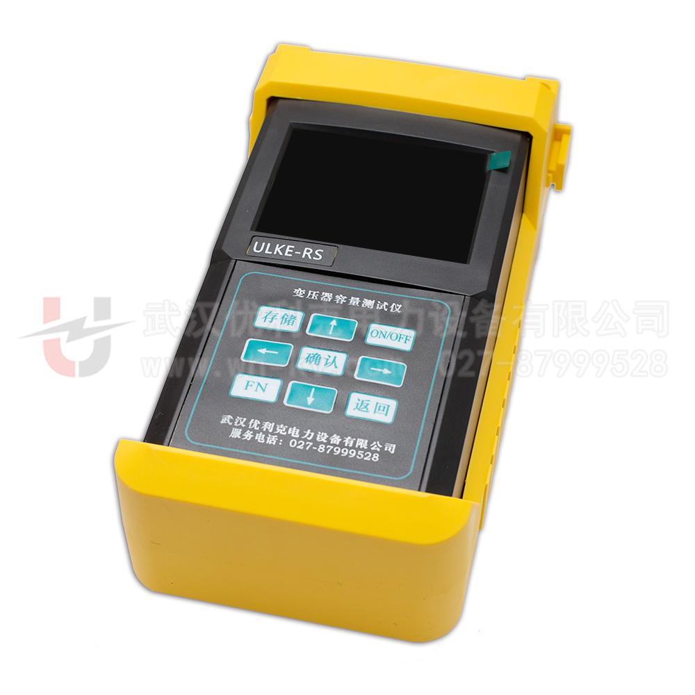 25.ULKE-RS变压器容量特性测试仪(手持)