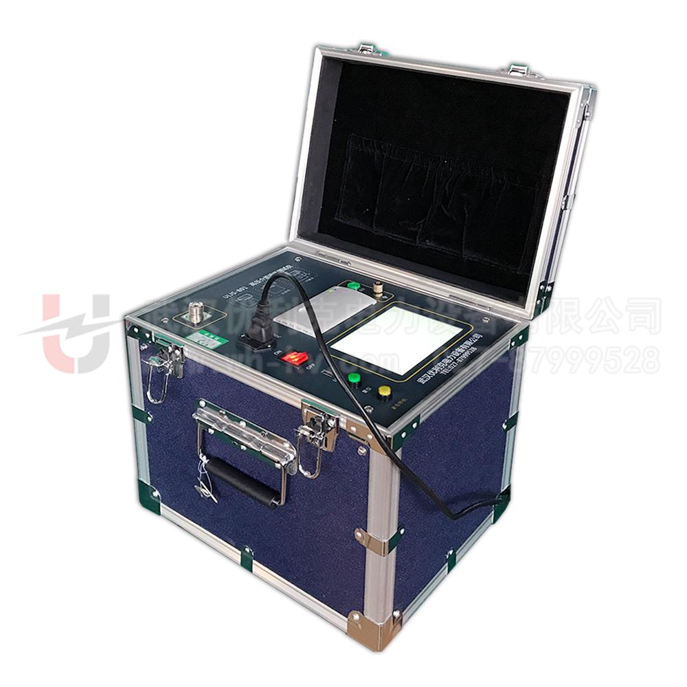 ULJS-801高压介质损耗测试仪
