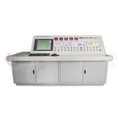 ULBZ-T变压器综合测试台