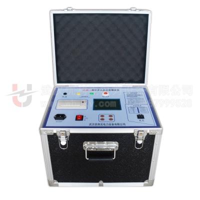 ULGK-Z真空开关真空度测试仪