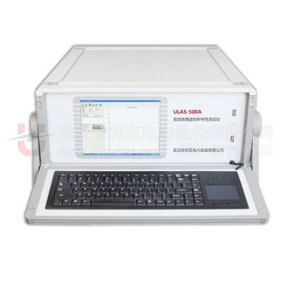 ULAS-500A直流断路器安秒特性测试仪