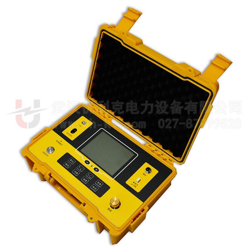 ULDL-6000电缆故障距离测试仪(主机)