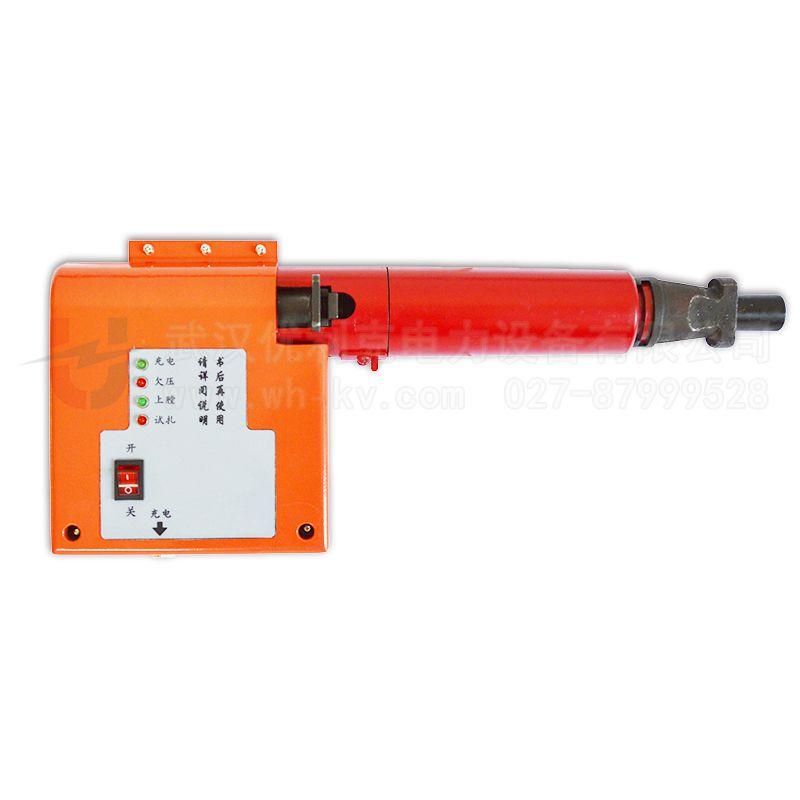 ULCZ-D电缆刺扎器