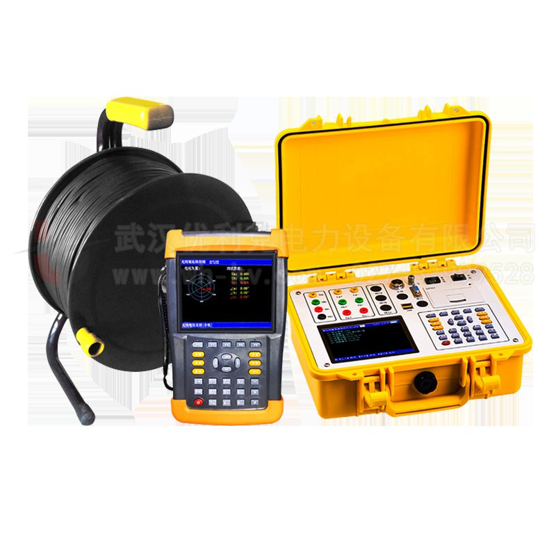 ULYB-T氧化锌避雷器特性测试仪