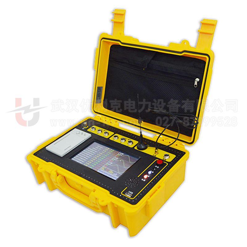 ULYB-H氧化锌避雷器带电测试仪