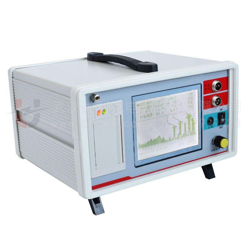 ULBL-III氧化锌避雷器阻性电流测试仪(单相)