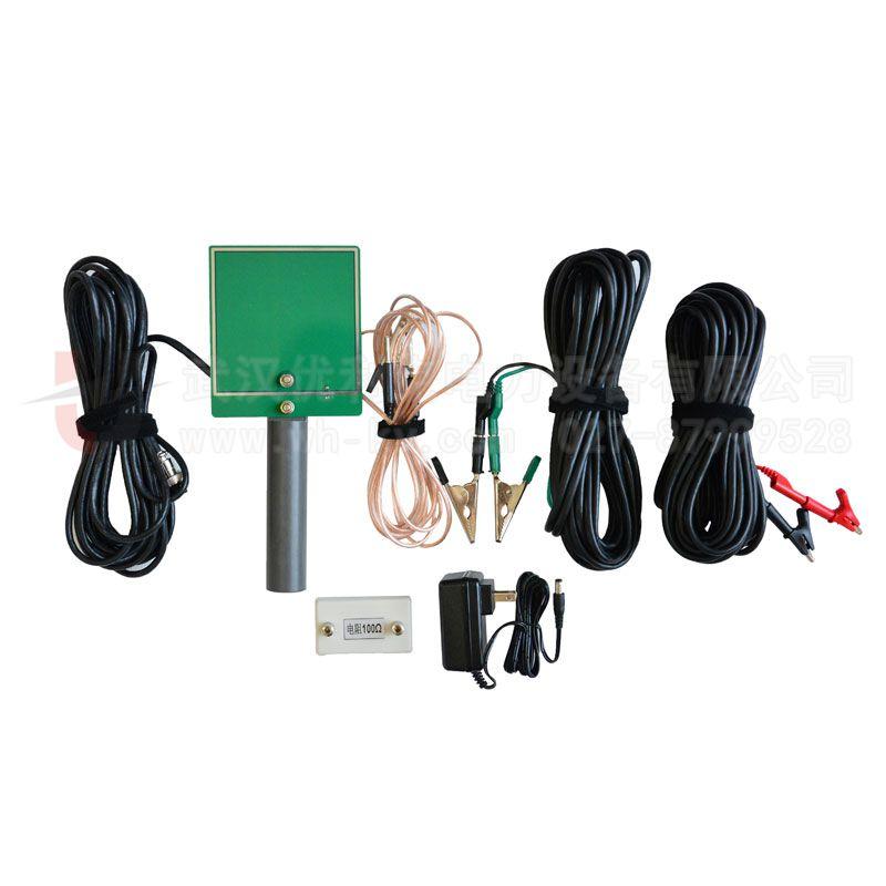 ULBL-IV氧化锌避雷器阻性电流测试仪(三相)
