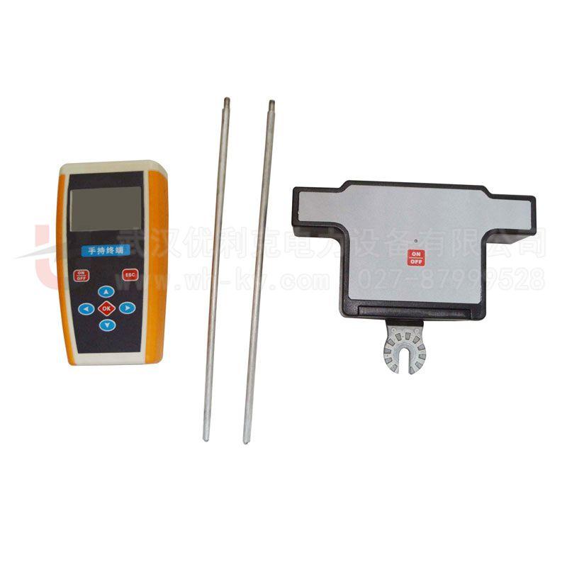 ULJYZ-40绝缘子分布电压测试仪(带电)
