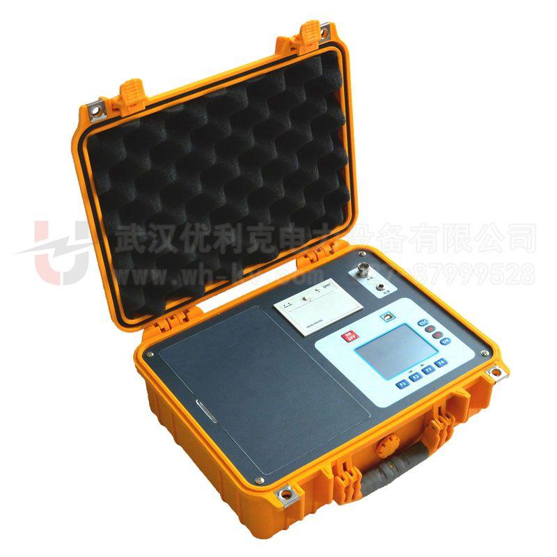 15.ULYM-II绝缘子盐密度测试仪