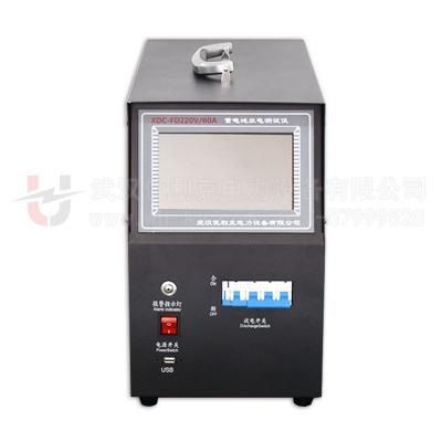 XDC-FD220V蓄电池放电仪