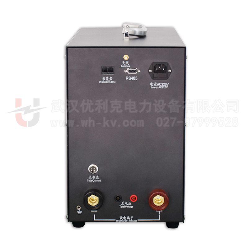 05.XDC-FD220V蓄电池放电仪