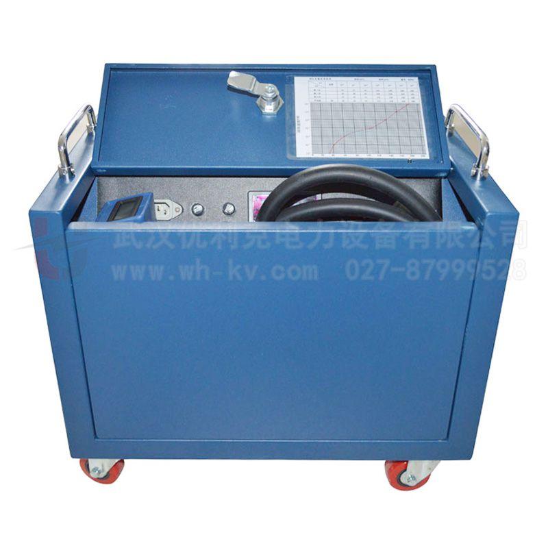 ULDL-SF6气体定量检漏仪
