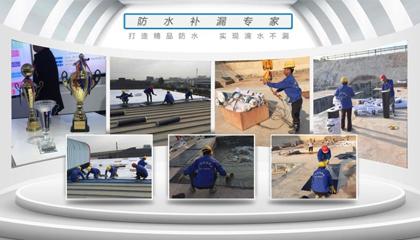 广西致远建筑防水工程有限公司