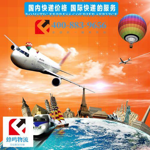 FM空运特色项目标书样品文件空运服务