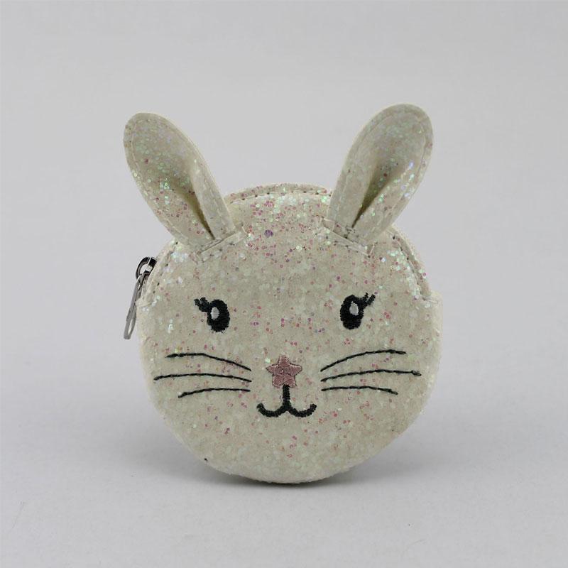兔子童装零钱包