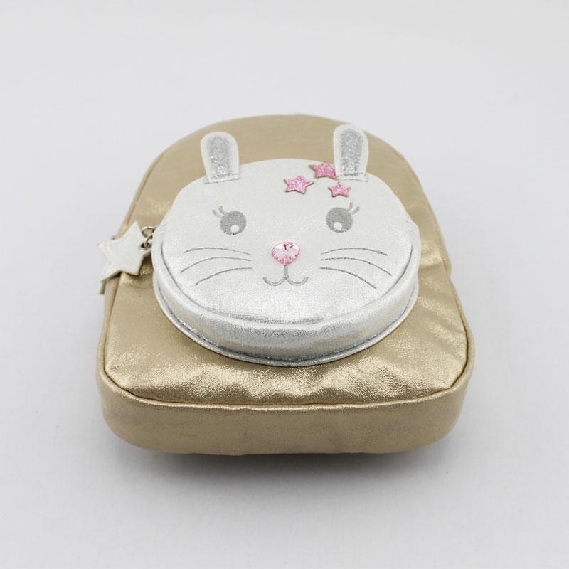 兔子童装背包