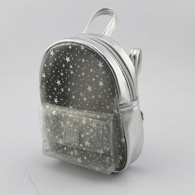 星星童装背包