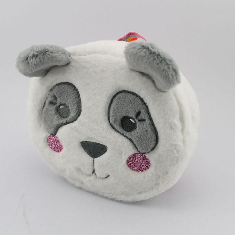 熊猫童装背包