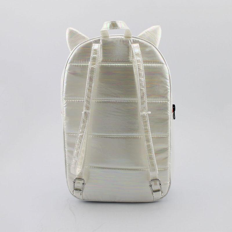 猫咪童装背包