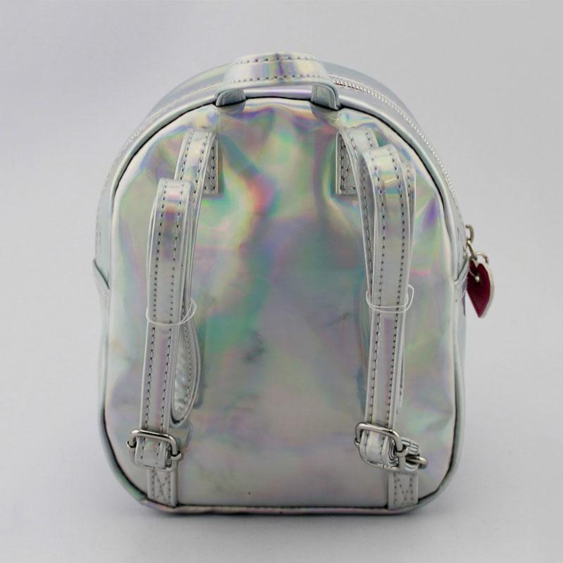 彩虹童装背包