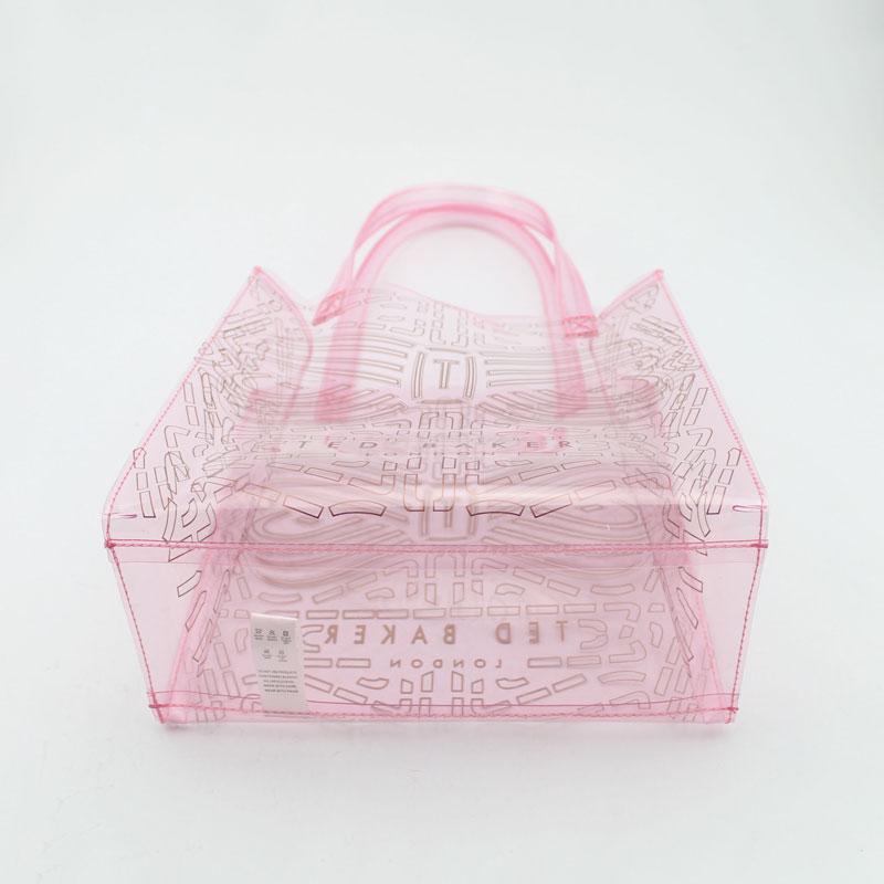 透明胶手袋