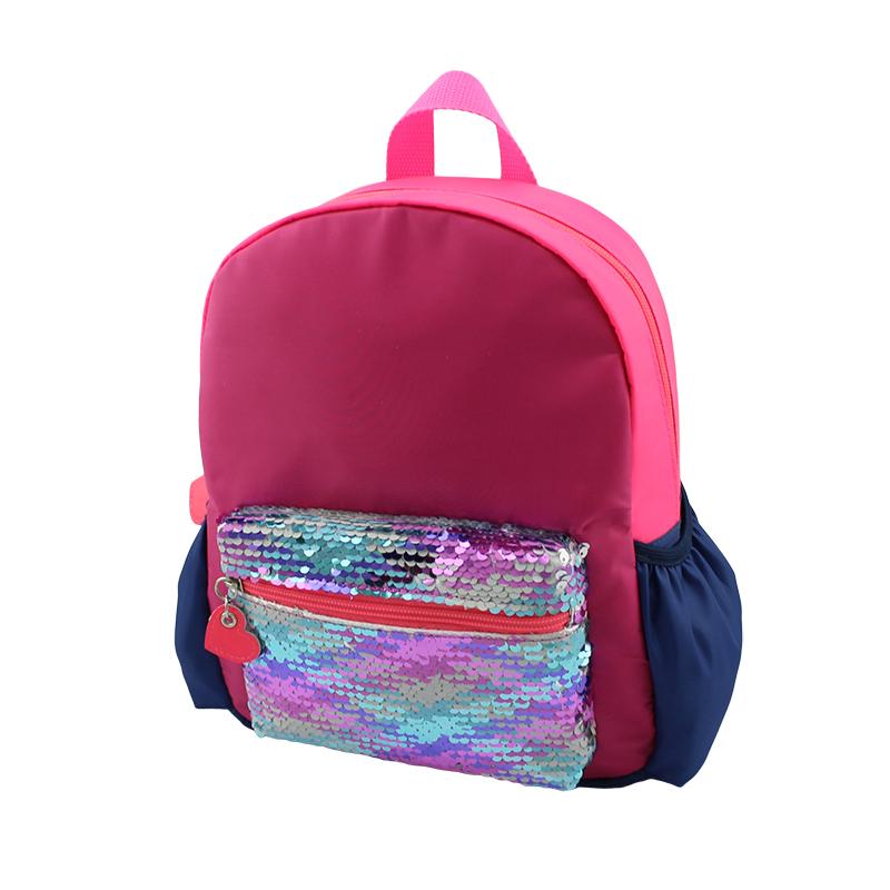 童包,背包,双肩包珠片尼龙背包