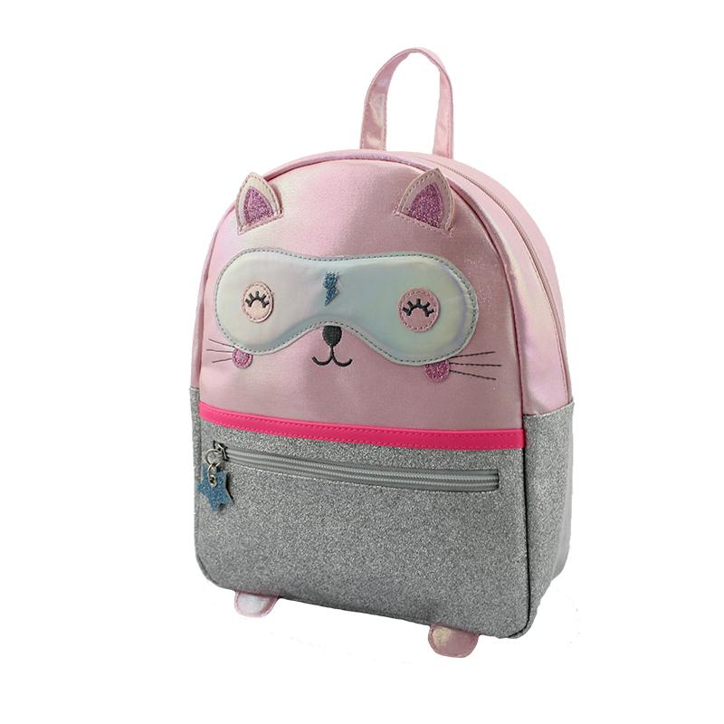 童包 ,背包,可爱猫背包