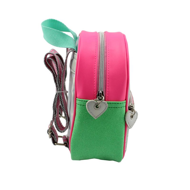 童包,幻彩背包,幻彩可爱猫咪背包