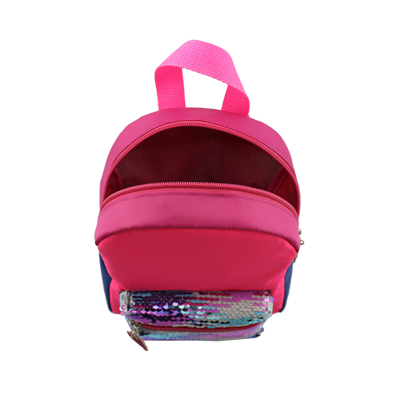 童包,背包,荧光闪亮珠片小童大童背包