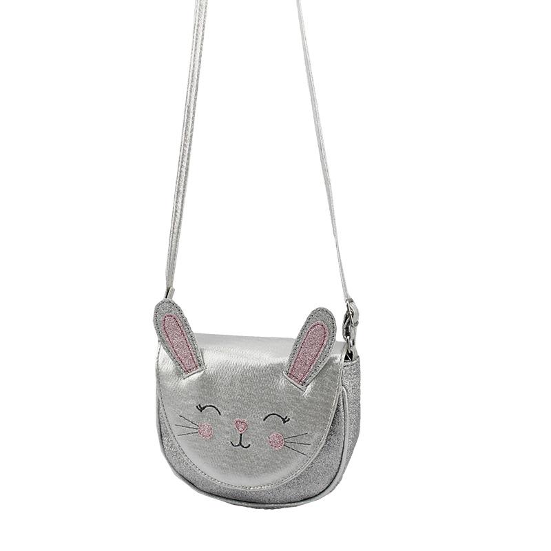 童包,兔子斜挎包