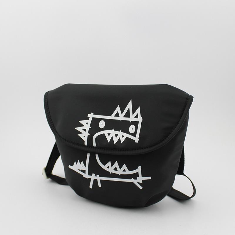 恐龙的斜挎包,童包