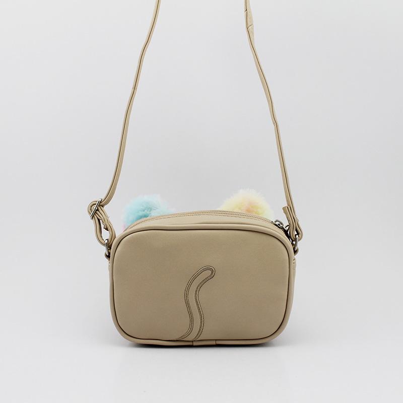 小狗斜挎包,童包