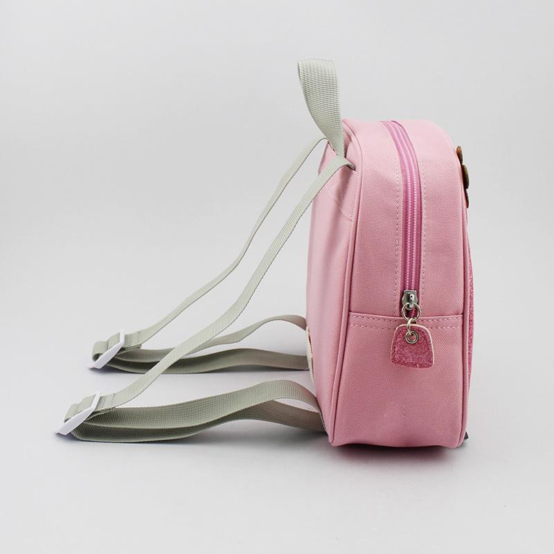 小的士背包,童包