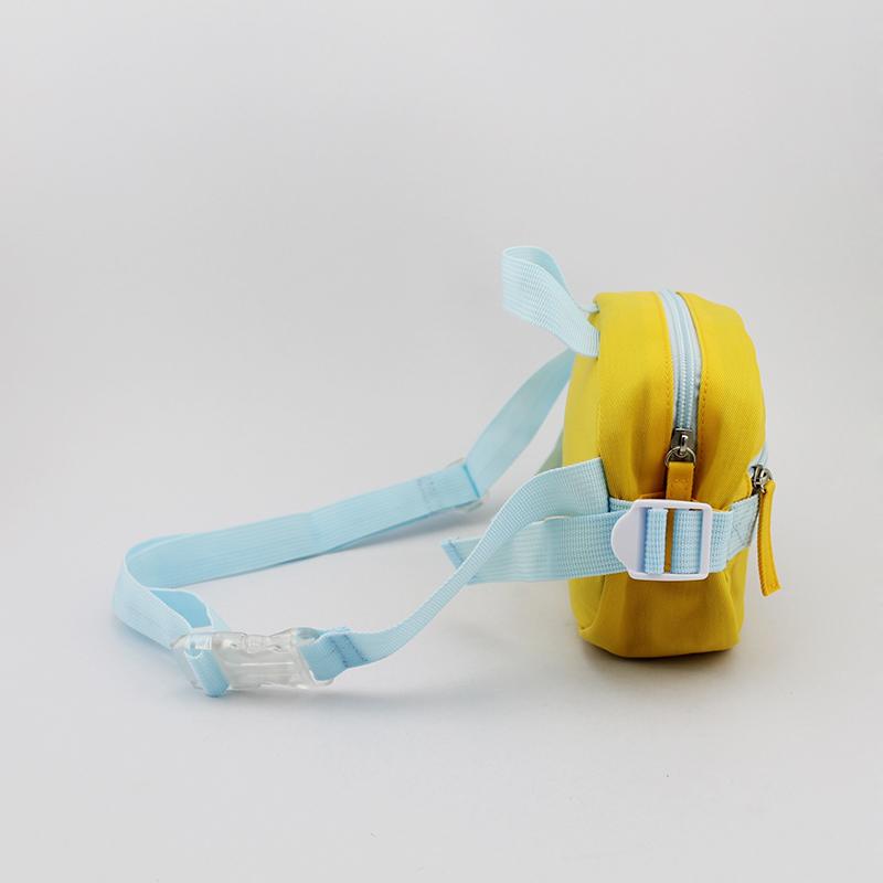椭圆小腰包,童包
